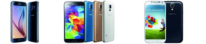 Samsung entsperren Linz