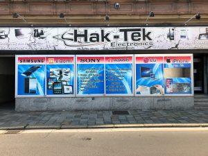 Hak-Tek Handyshop Linz