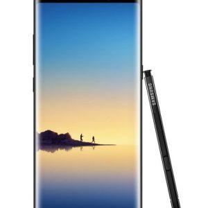 Samsung Galaxy Note 9 Reparatur