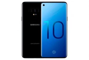 Samsung Galaxy S10 Reparatur